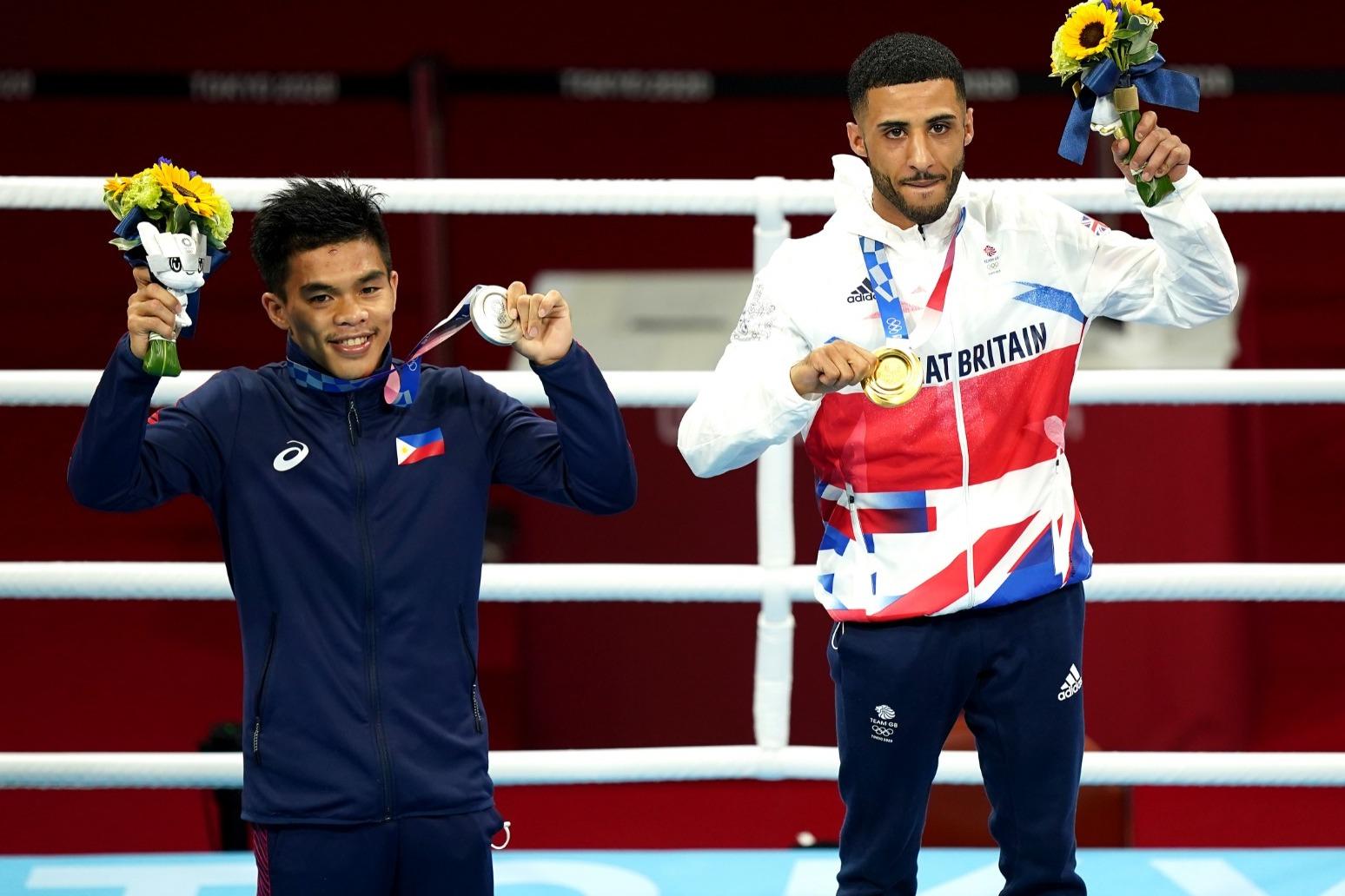 Galal Yafai wins flyweight boxing gold for Great Britain