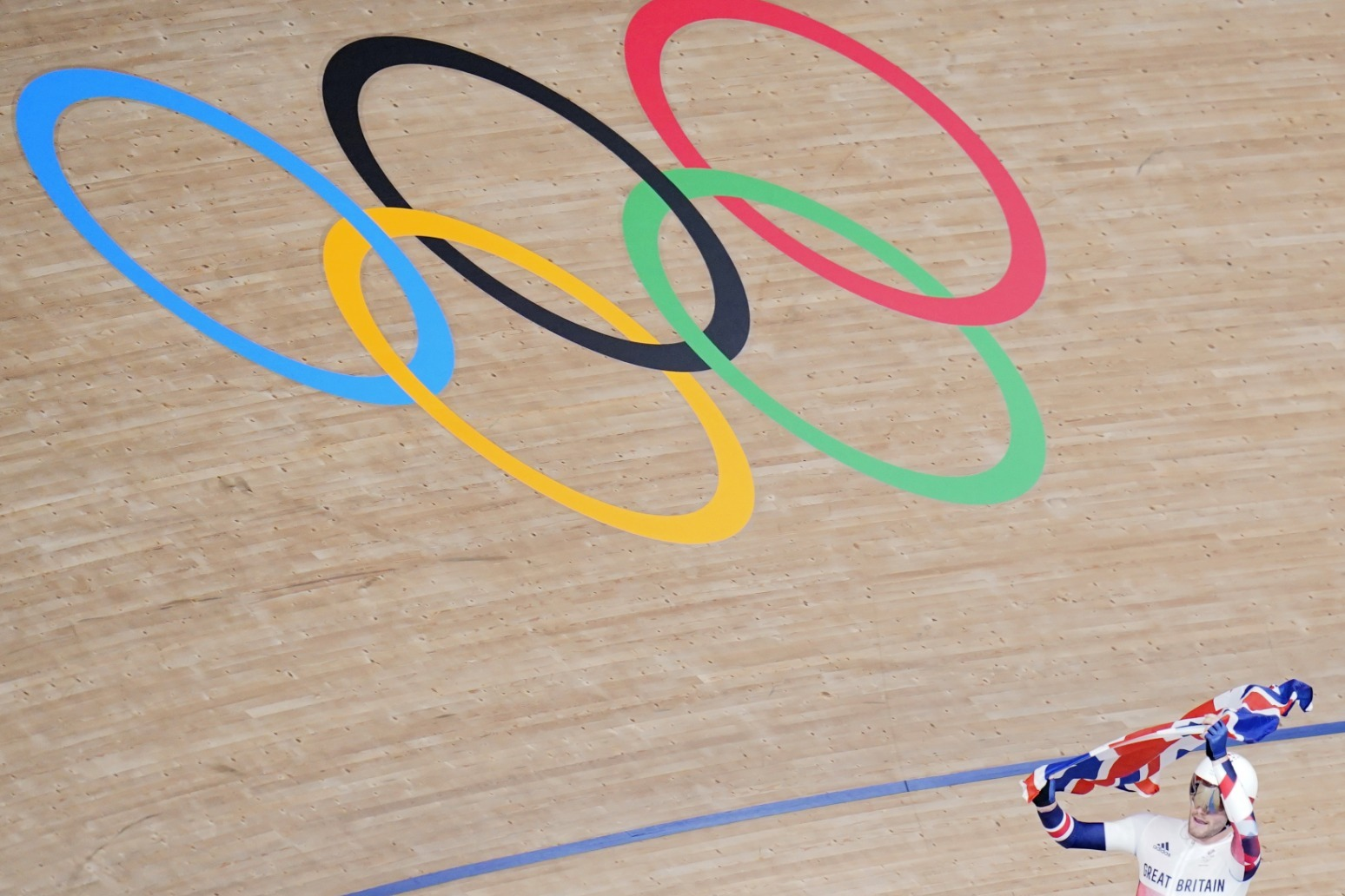 Next stop Paris as Tokyo Olympics come to a close