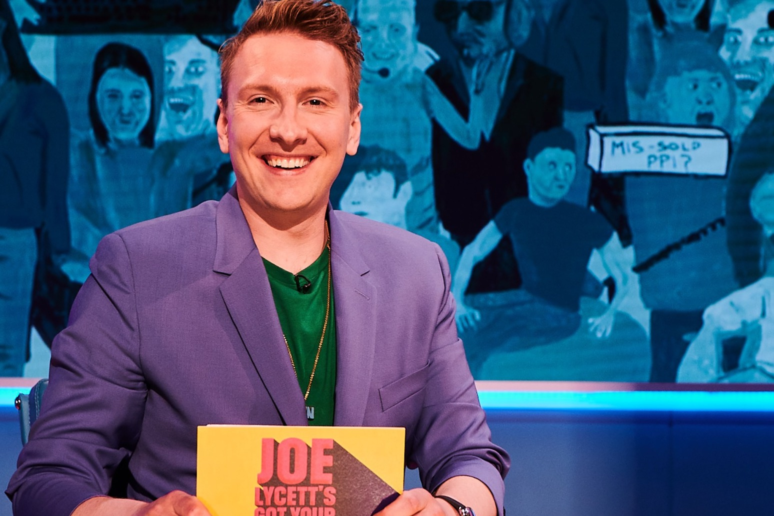 Joe Lycett hails victory in fight against single-use plastic