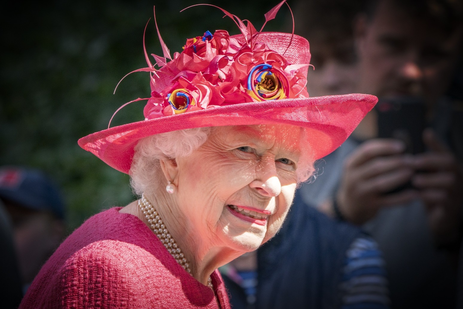 Cabinet Office 'launches inquiry into leaking of plans for after Queen's death'