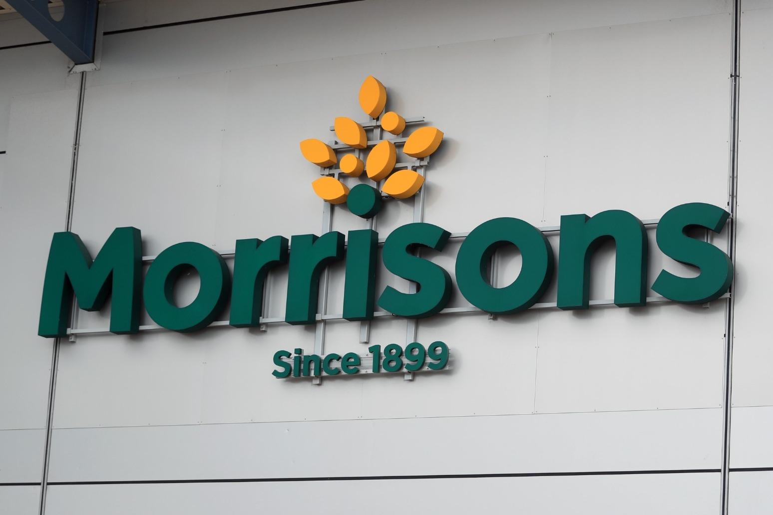Morrisons shares jump as bidding war heats up with £7bn offer