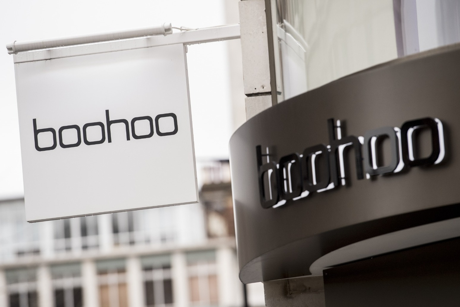 Boohoo to create 5,000 jobs in expansion plans
