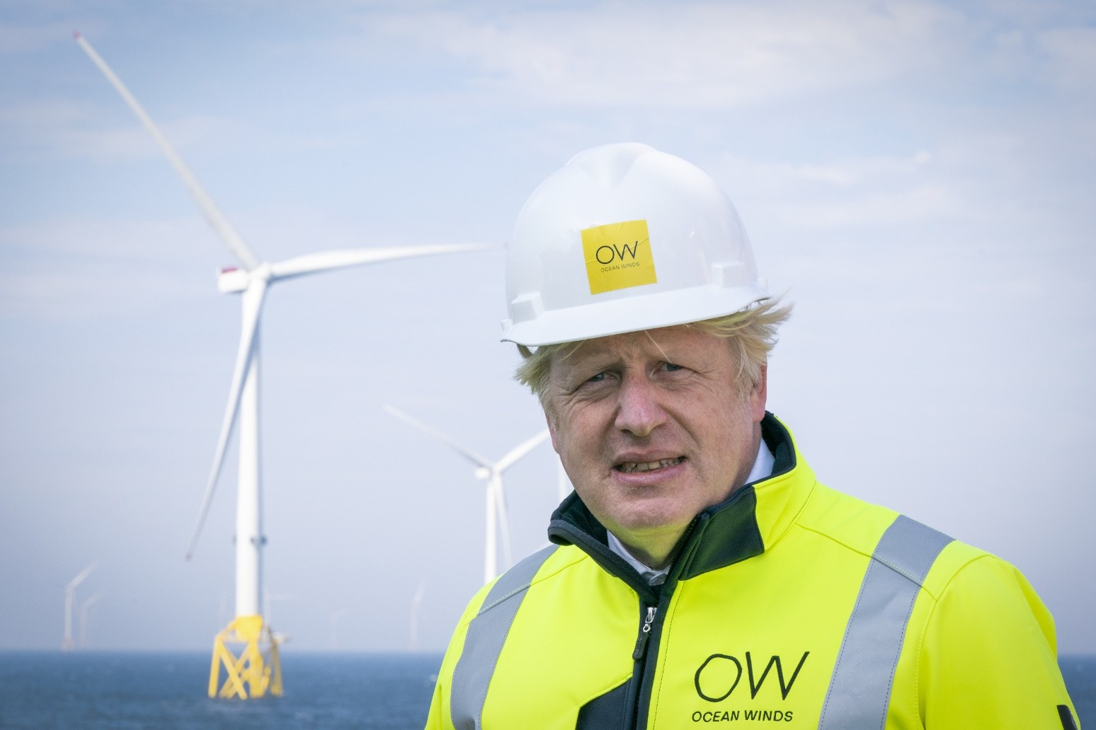 Government to review 'green' energy tariff claims