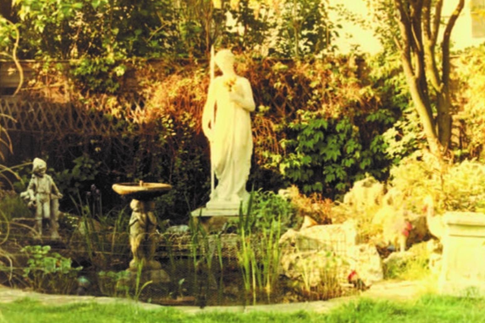 Aphrodite statue in groundbreaking Beatles performance goes on sale