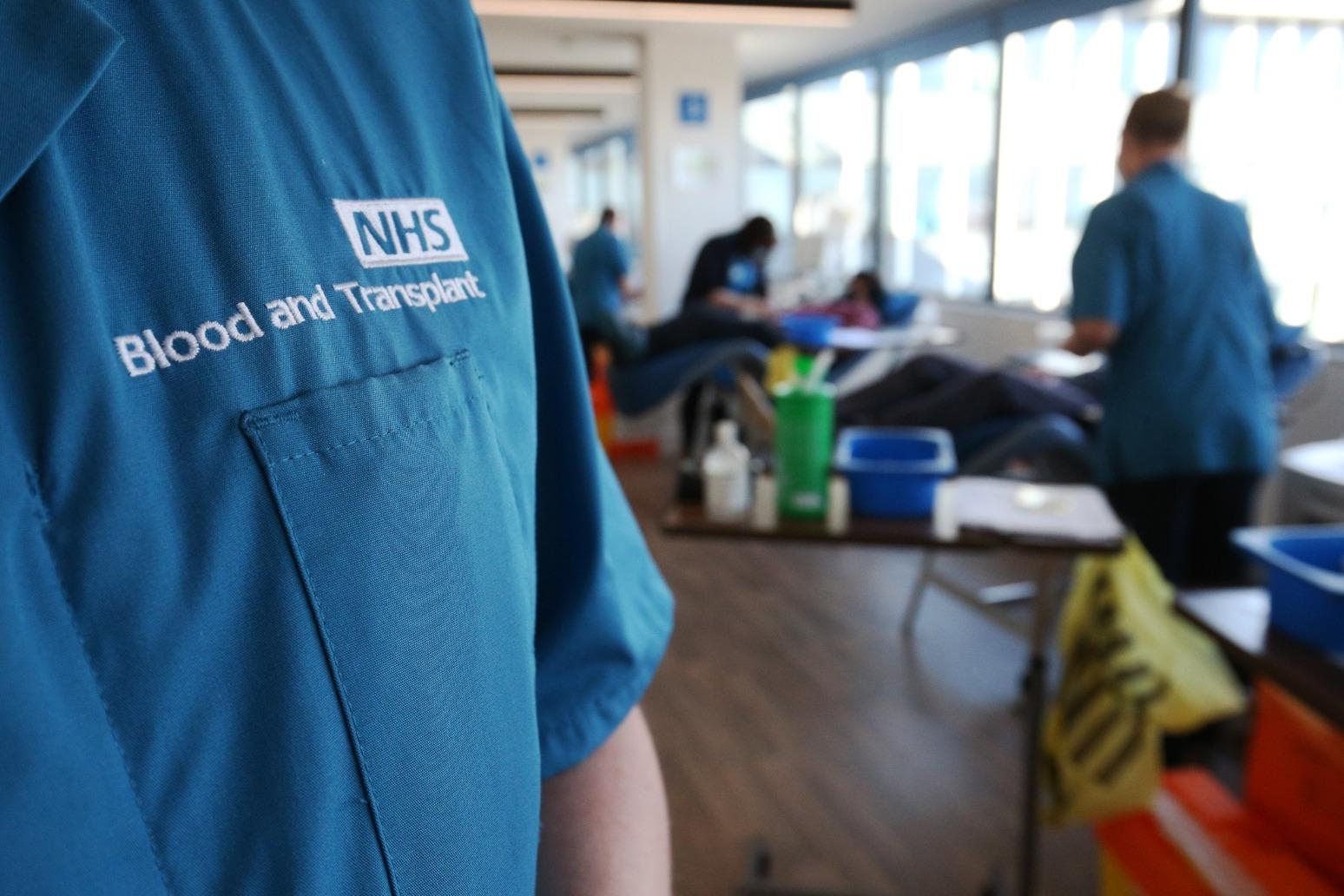 First regular blood donations to make lifesaving plasma medicines to begin
