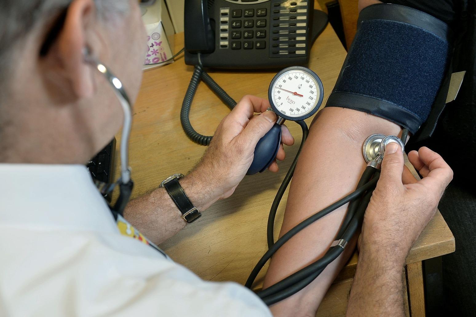 GP shortage in poorer areas 'could widen health inequalities'