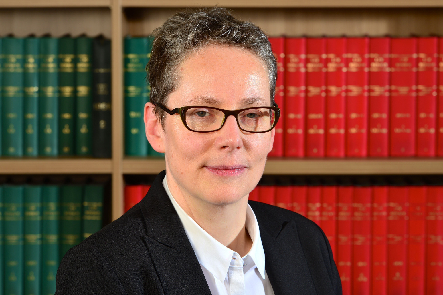 Old Bailey reaches gender parity milestone for judges for first time