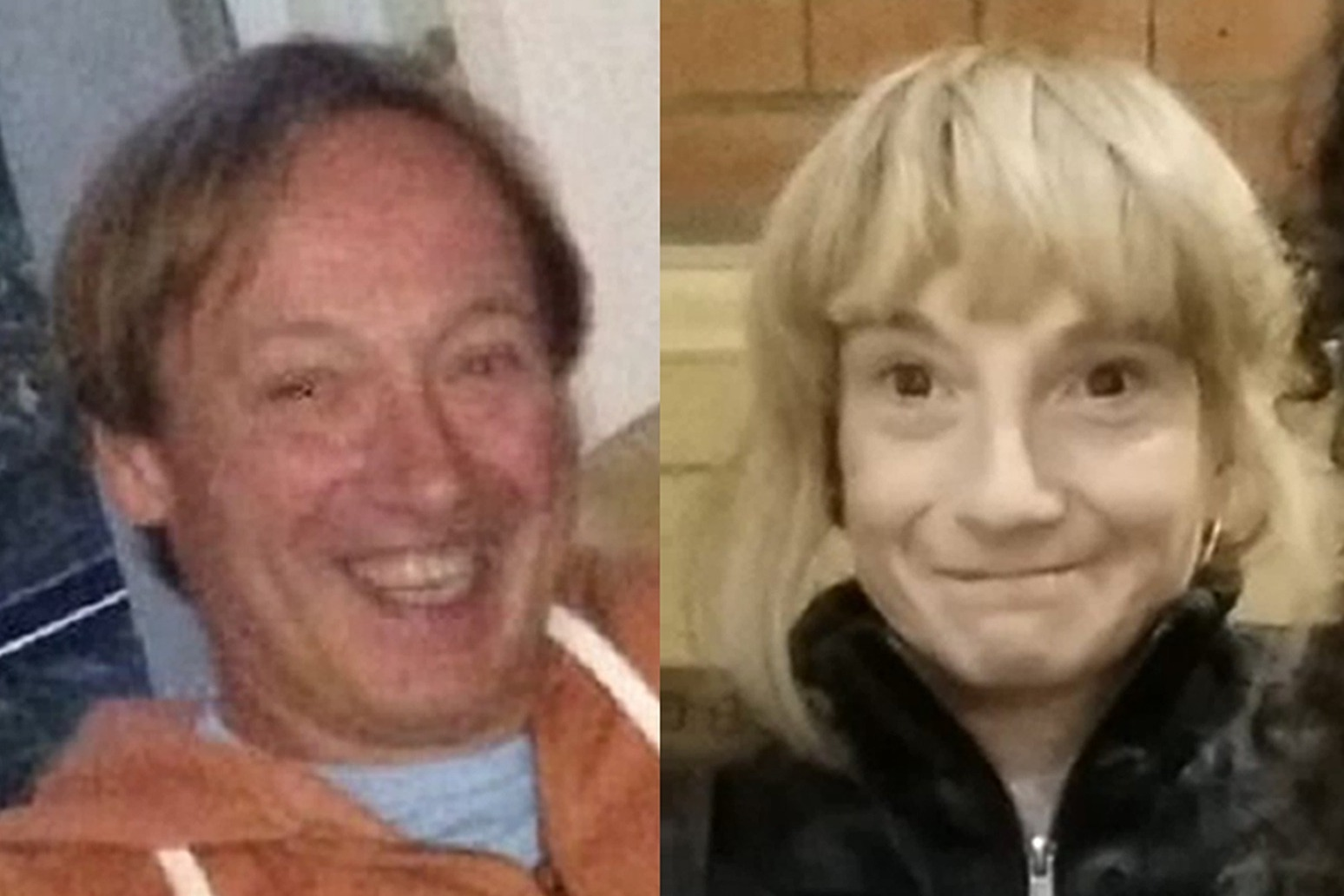 Police name victims in Westminster double murder investigation