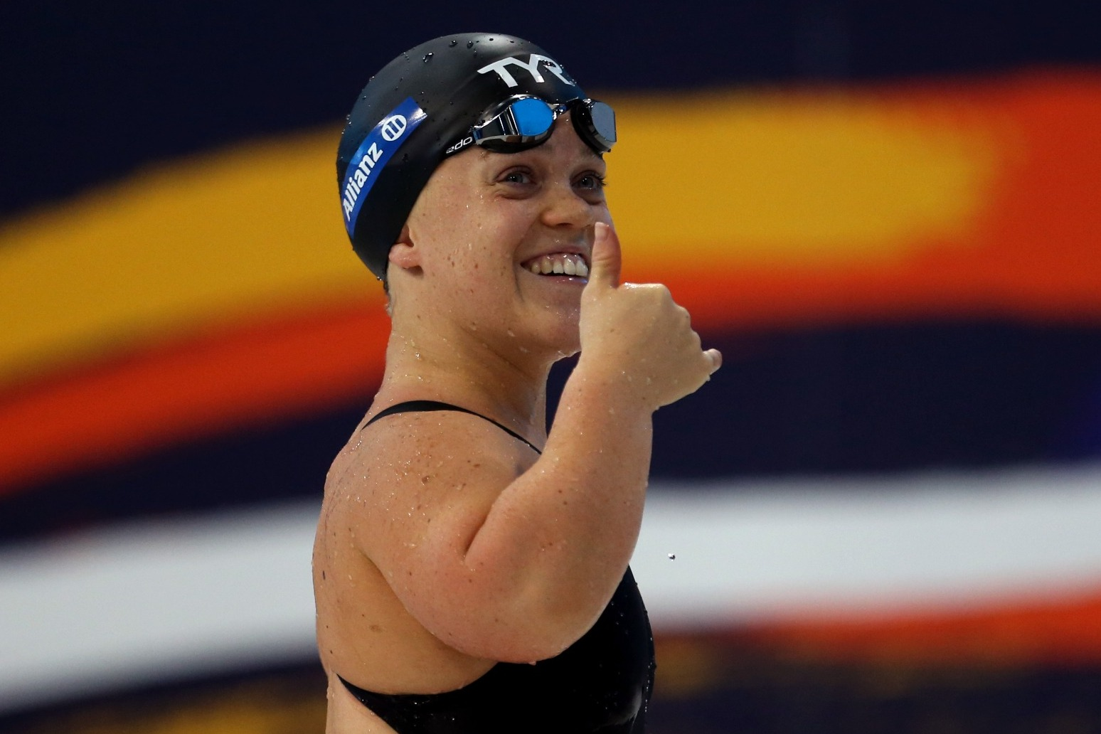 Ellie Simmonds and John Stubbs to be GB flagbearers for opening ceremony