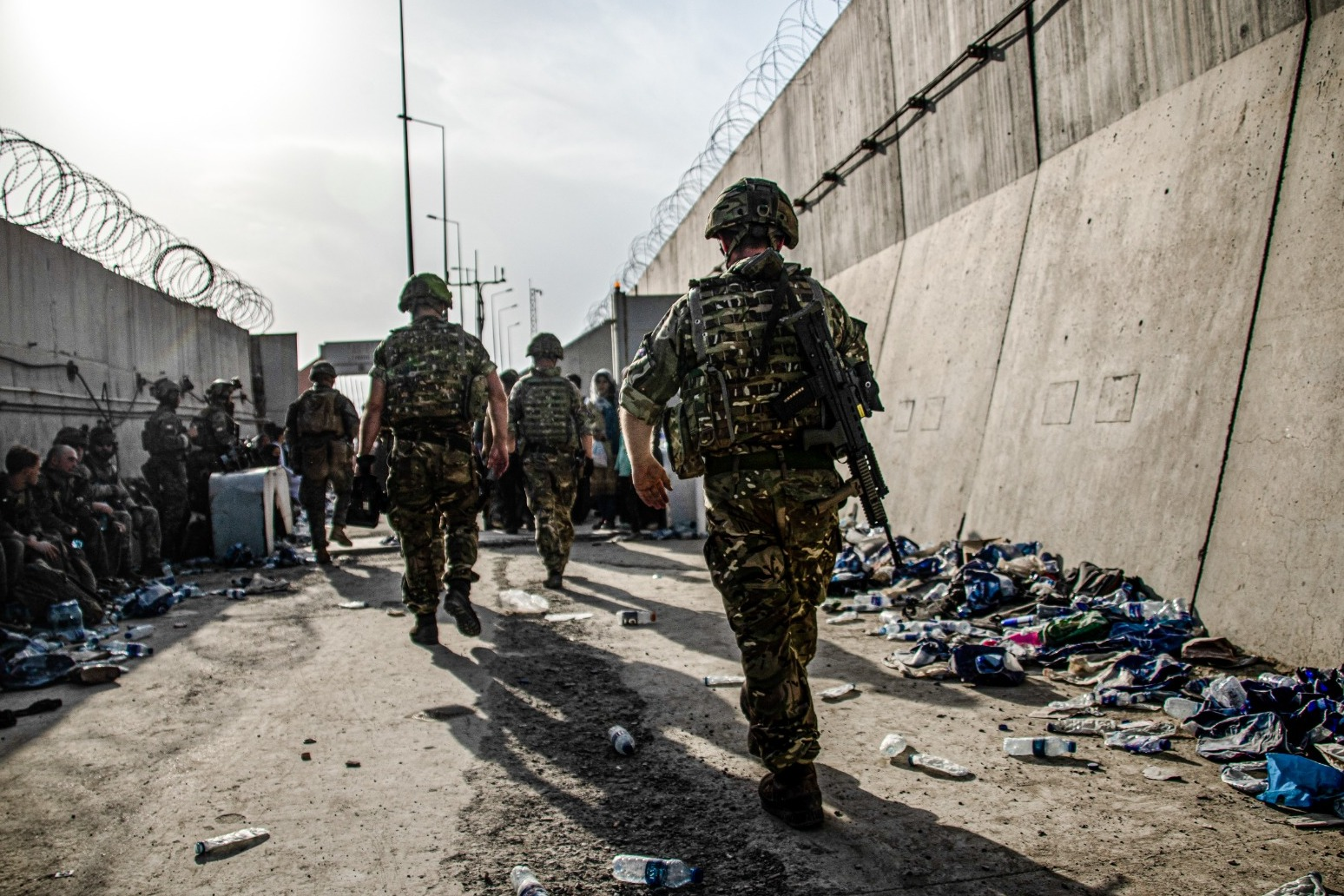 UN rights chief warns of abuses amid Taliban's Afghan blitz