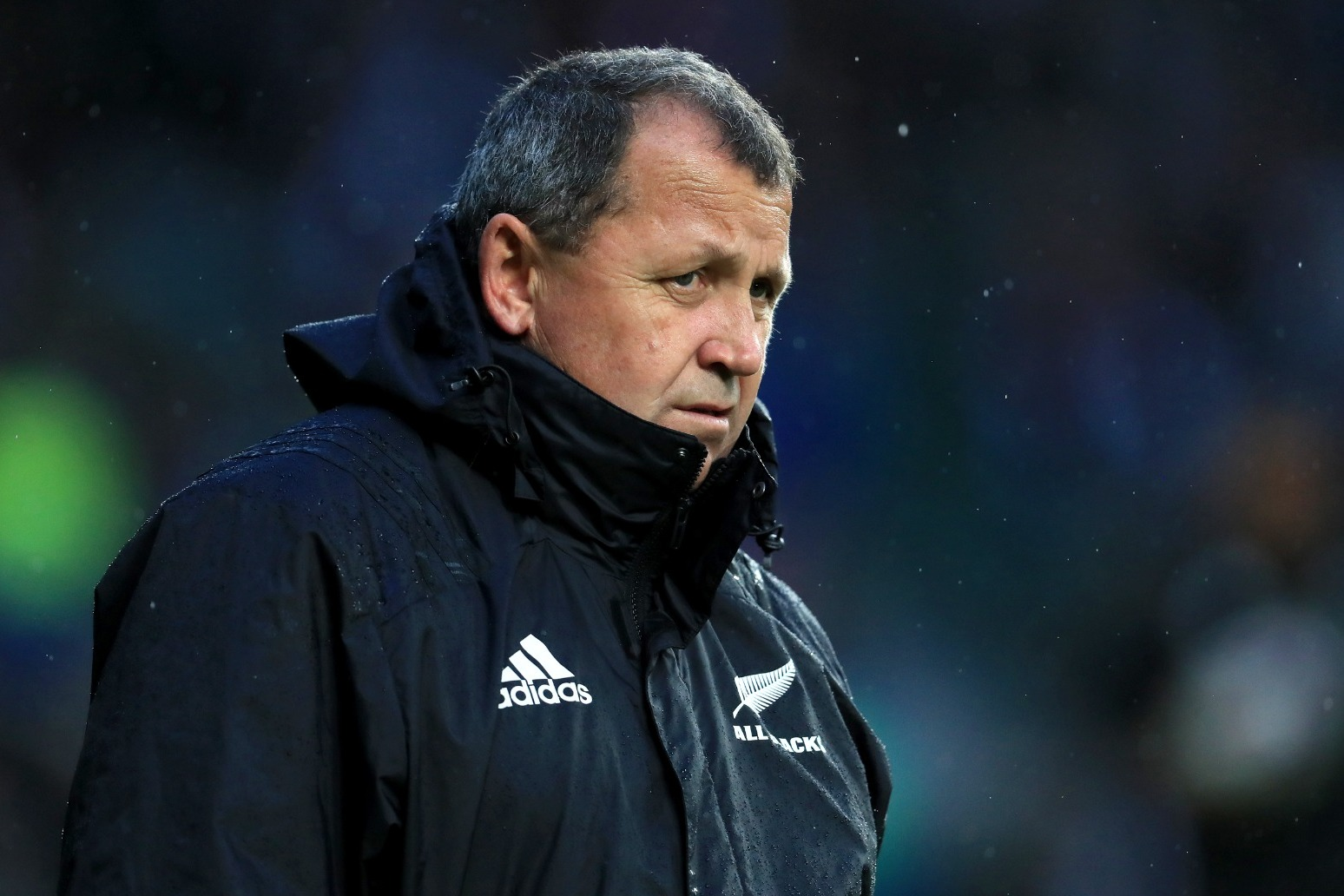 Ian Foster extends contract as New Zealand head coach through to 2023 World Cup