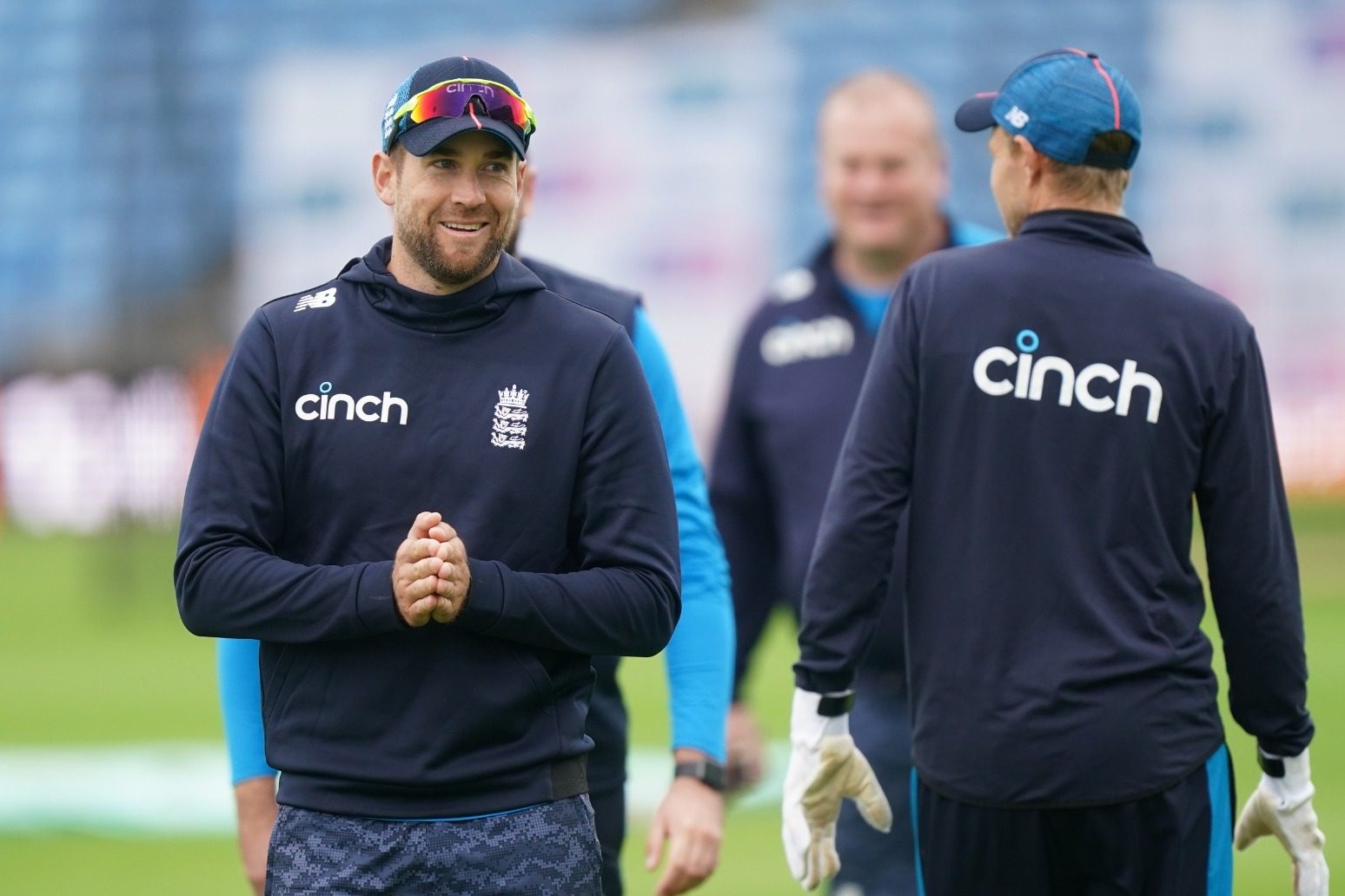 Dawid Malan out to make most of 'fantastic opportunity' on return to Test arena