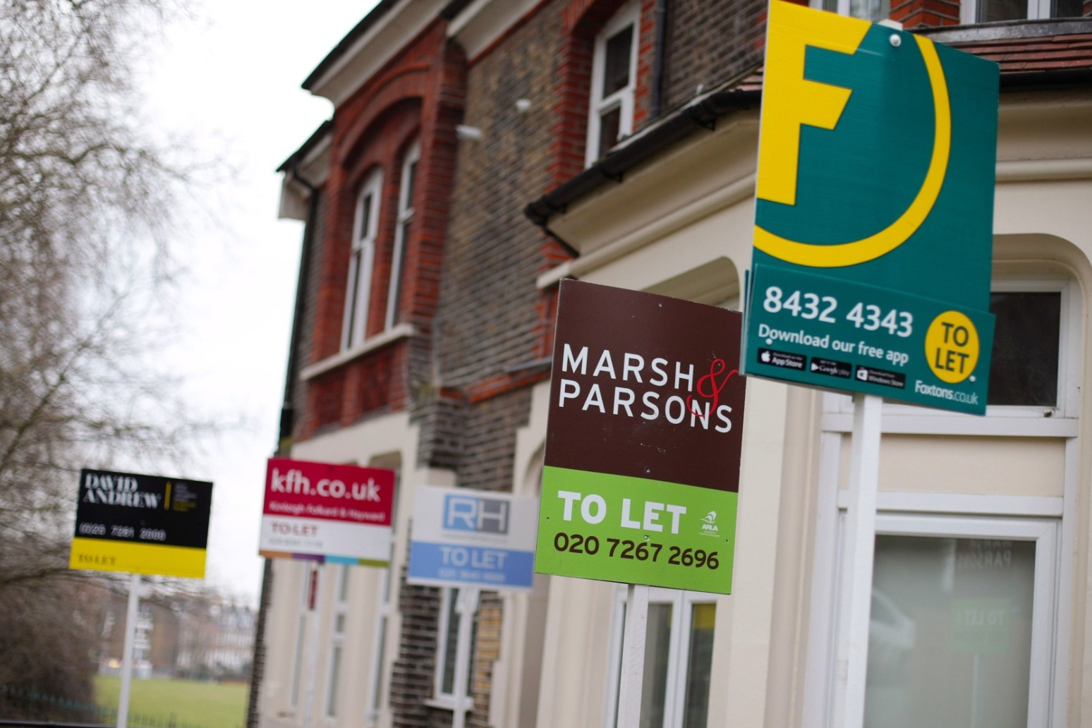Value of private rented housing sector jumps 5.8% to £1.4 trillion