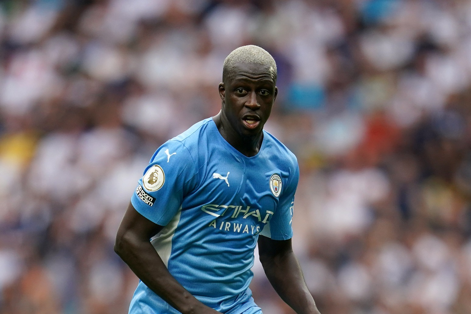 Benjamin Mendy to go on trial early next year accused of rape