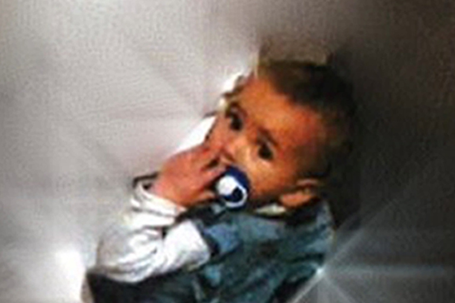 Police appeal after two year old girl is abducted thumbnail
