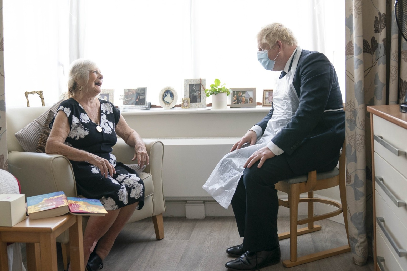 Plans unveiled for 'biggest catch-up programme' in the health service's history