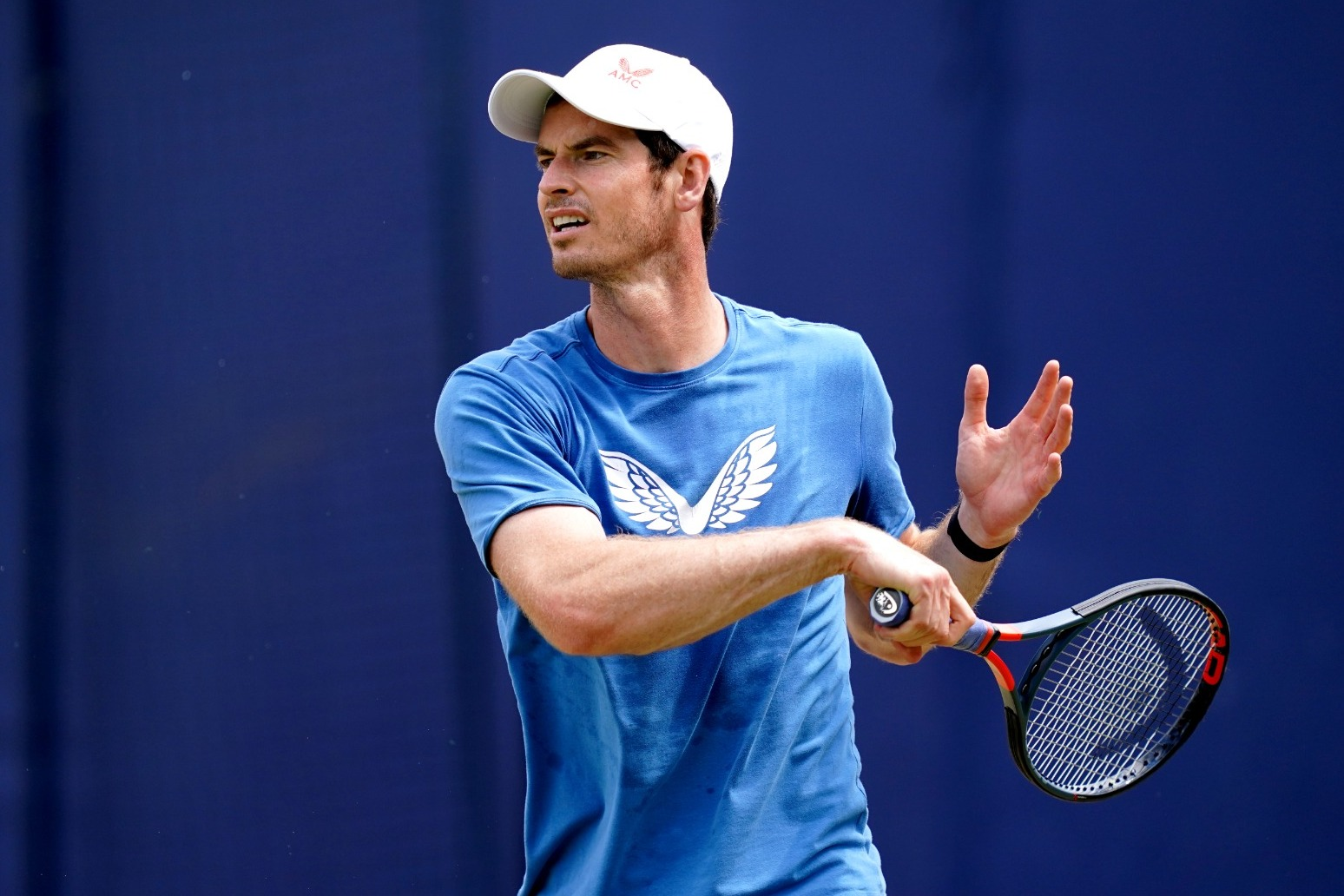 Andy Murray cruises into second round at San Diego Open