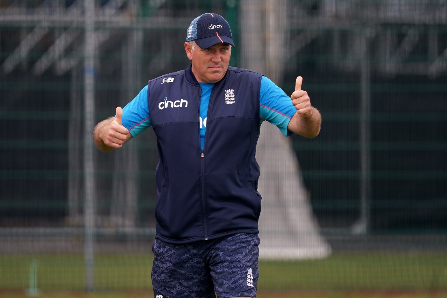 England pressing on with Test preparations amid reports of India Covid scare