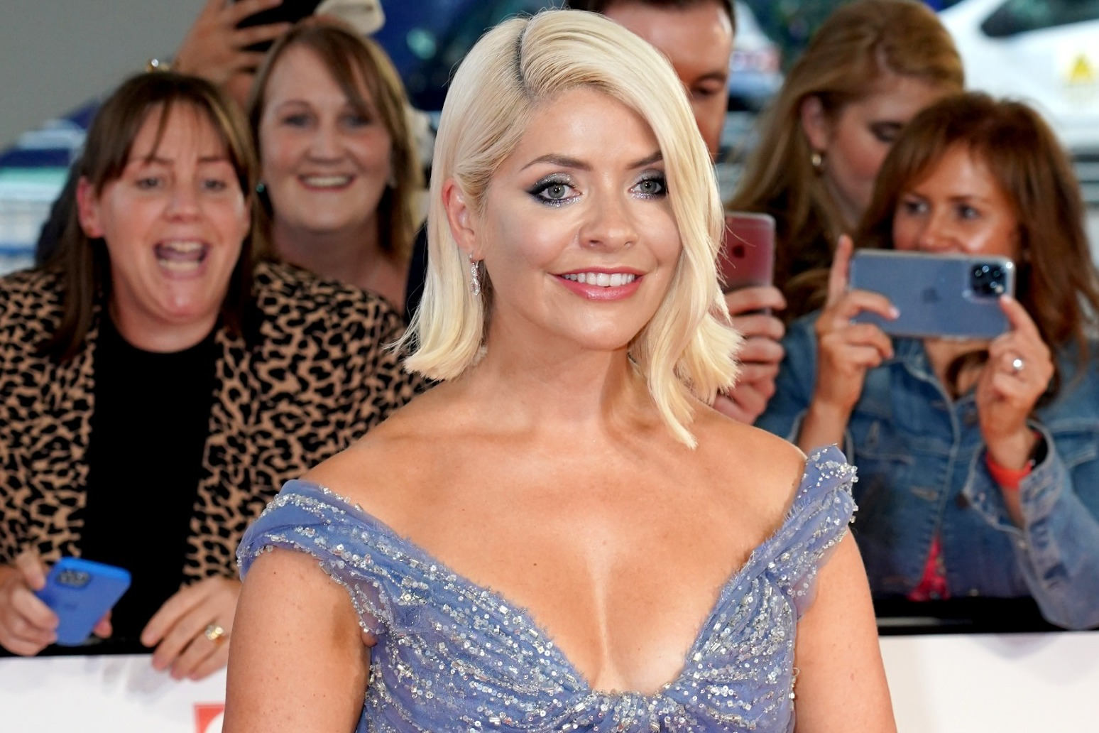 Holly Willoughby announces launch of 'very personal project'