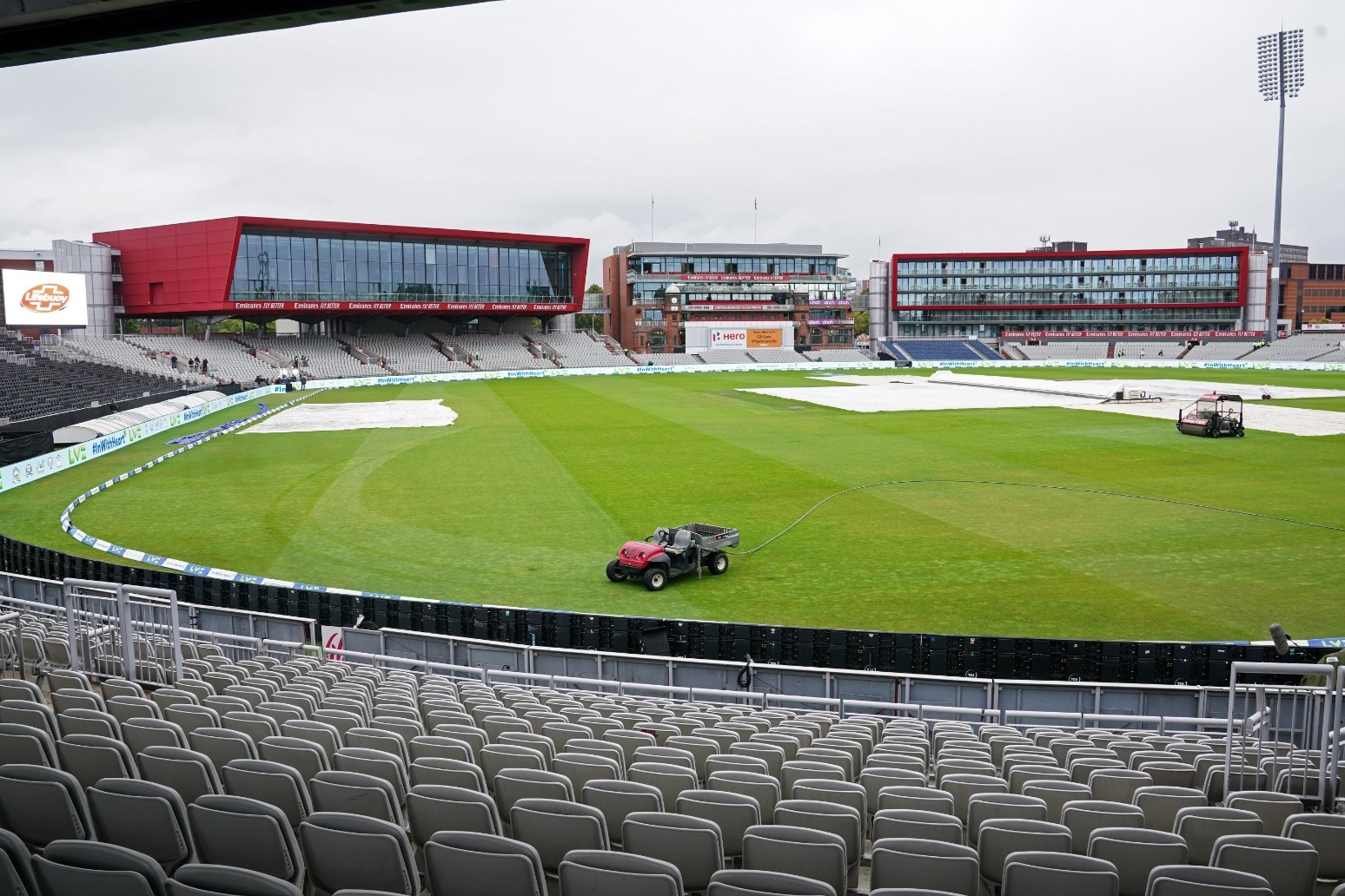 England and India seek to reschedule fifth Test following late cancellation
