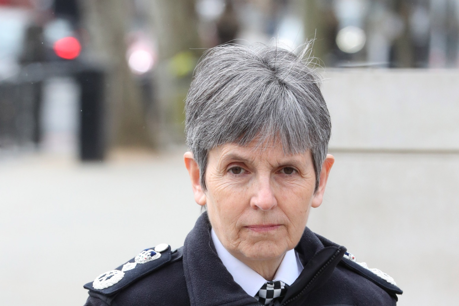 Dame Cressida Dick to continue leading Met Police until 2024