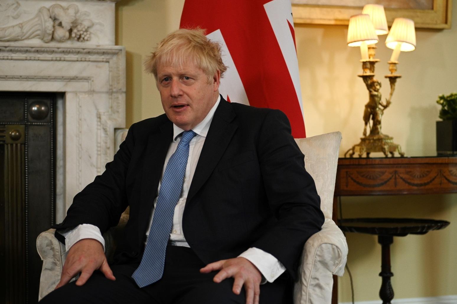 9/11 attackers failed to undermine freedom and democracy, says Johnson