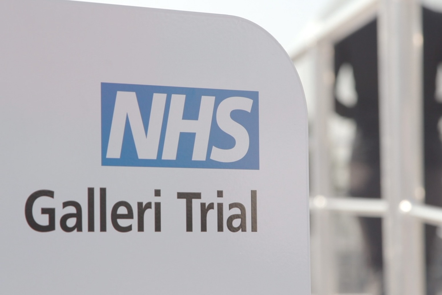 NHS trials new blood test to detect cancer before symptoms appear