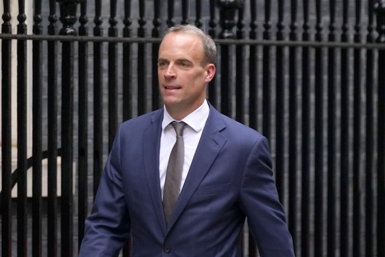 No 10: Raab still a key player in Government despite demotion