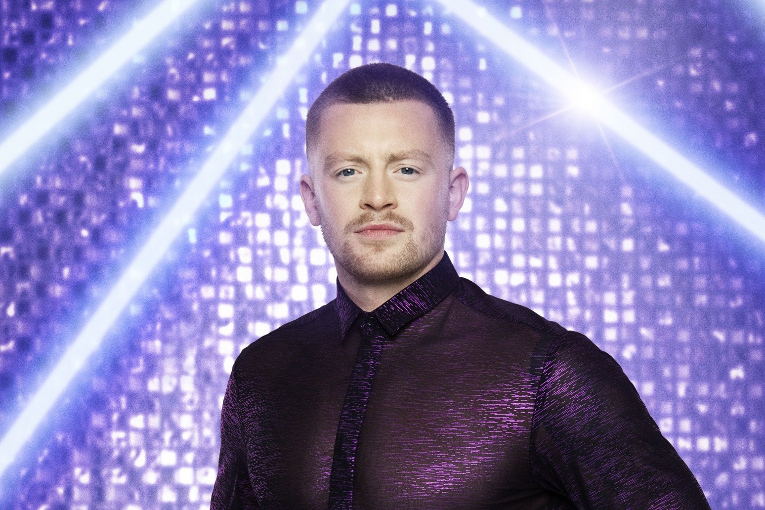 Strictly Come Dancing stars prepare to be paired up during launch