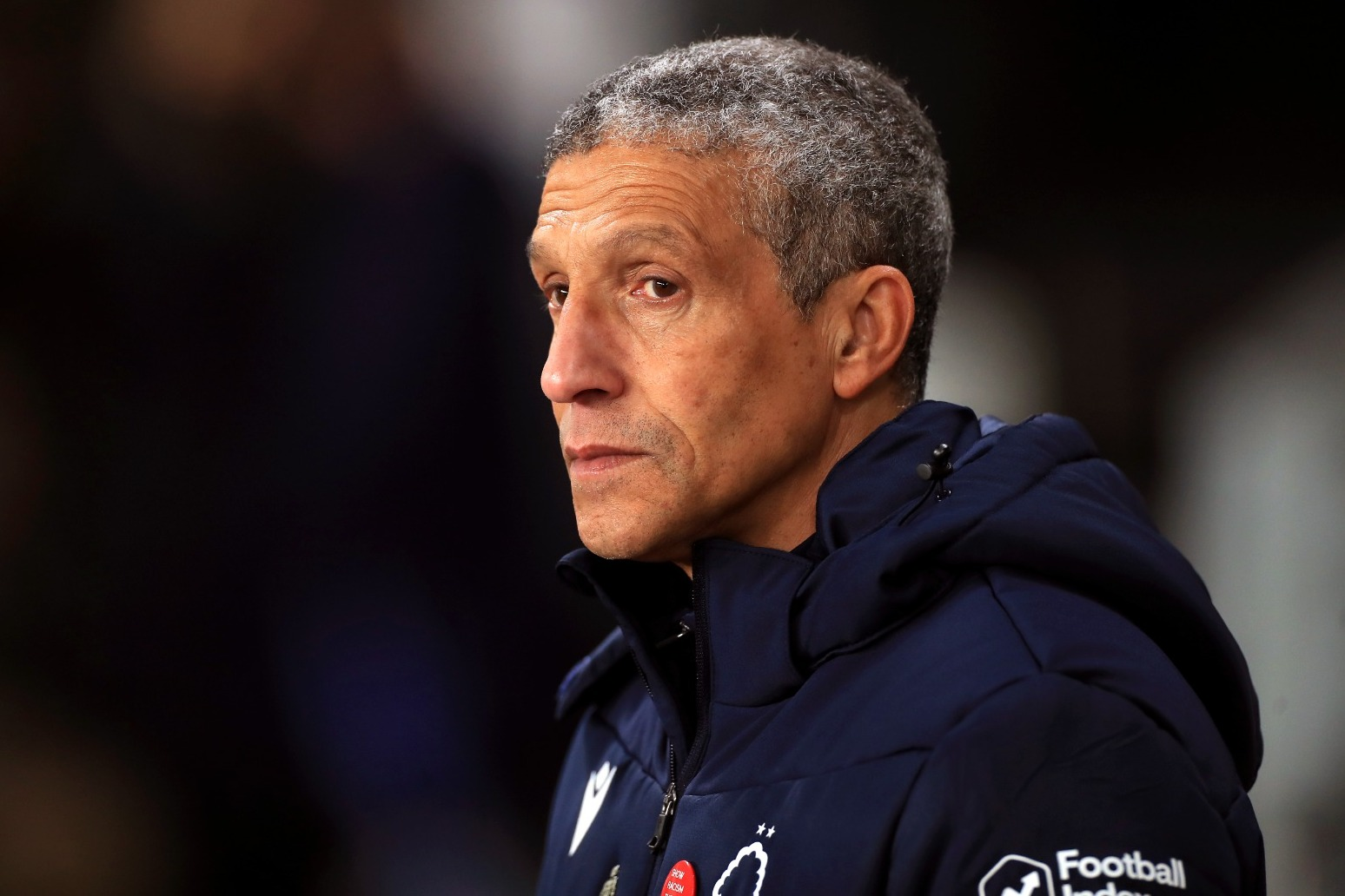 Forest's dismal start to the season costs Chris Hughton his job