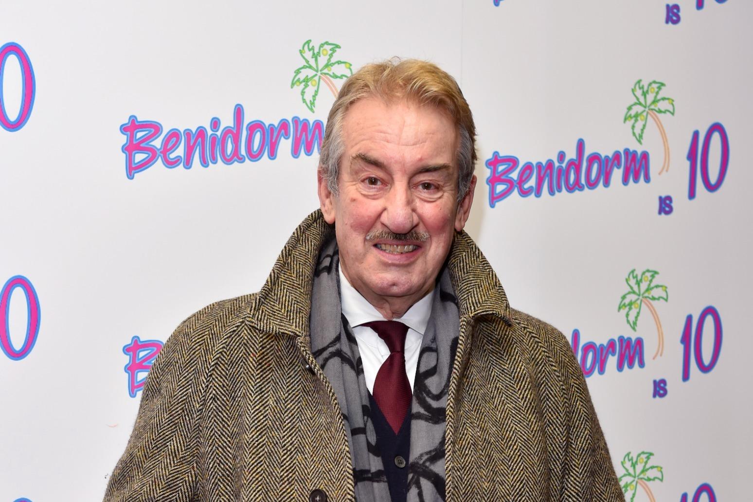 Only Fools cast members praise 'beloved friend' and 'gentleman' John Challis.
