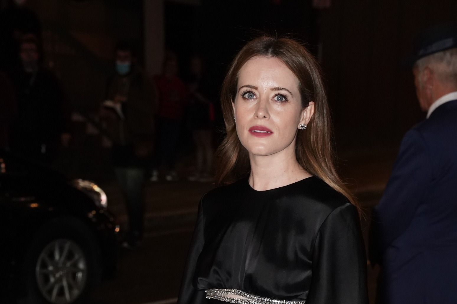 Claire Foy to star as Facebook chief Sheryl Sandberg in TV drama