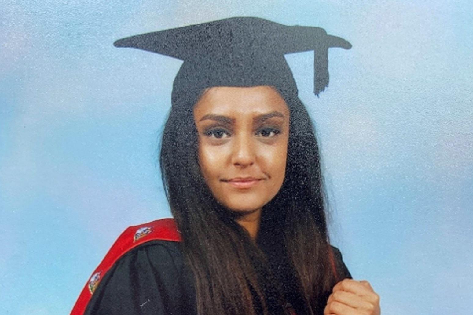 Murdered teacher Sabina Nessa killed while on five-minute walk