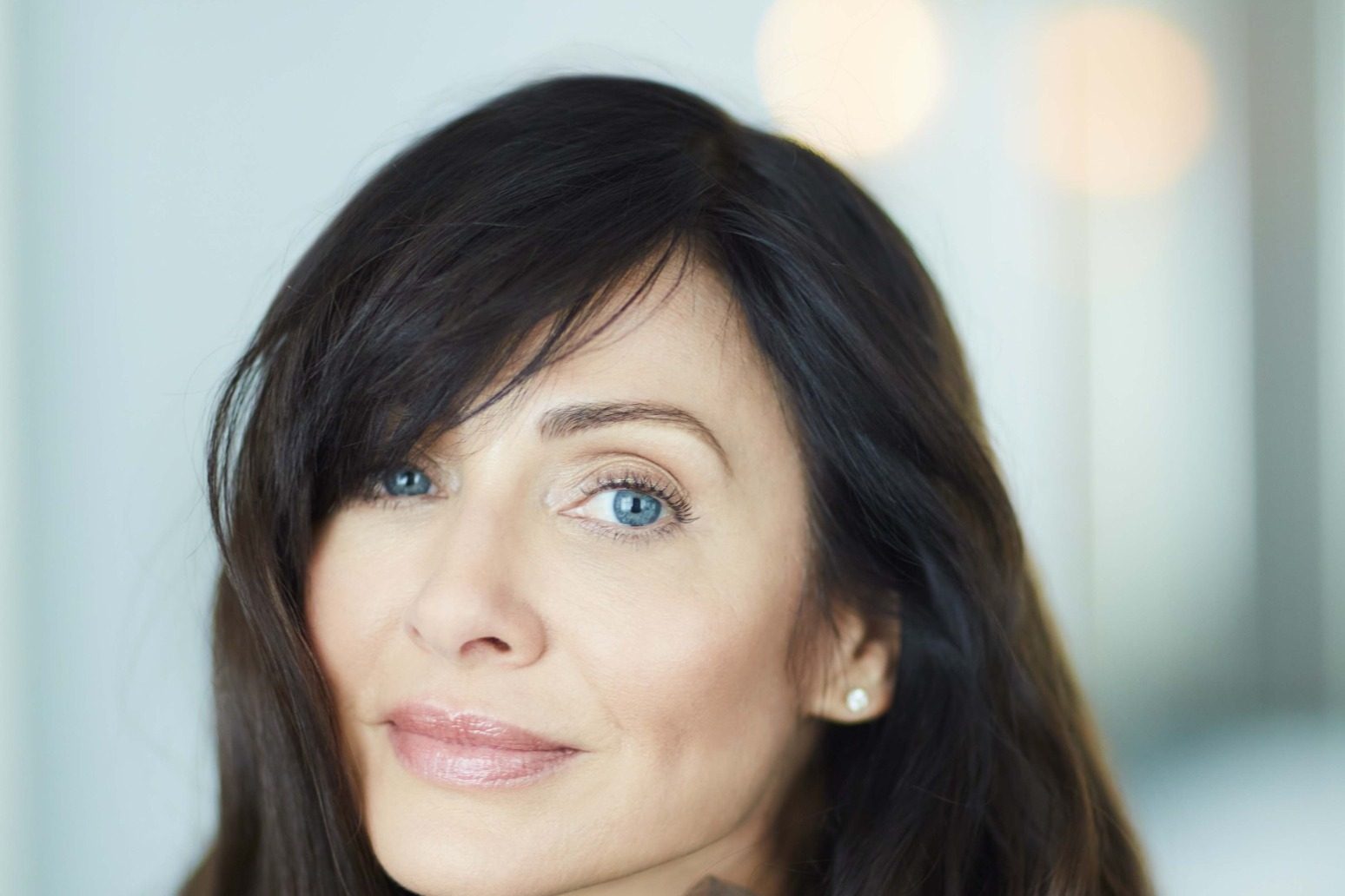 Natalie Imbruglia bids to help normalise women becoming mothers with sperm donor