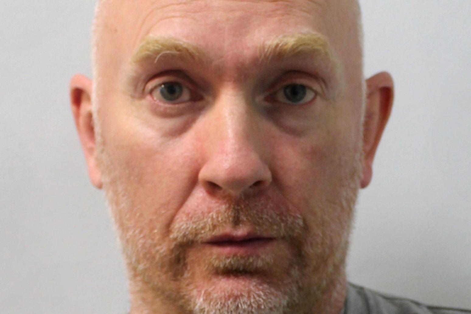 Sarah Everard's killer was deployed to Parliamentary Estate