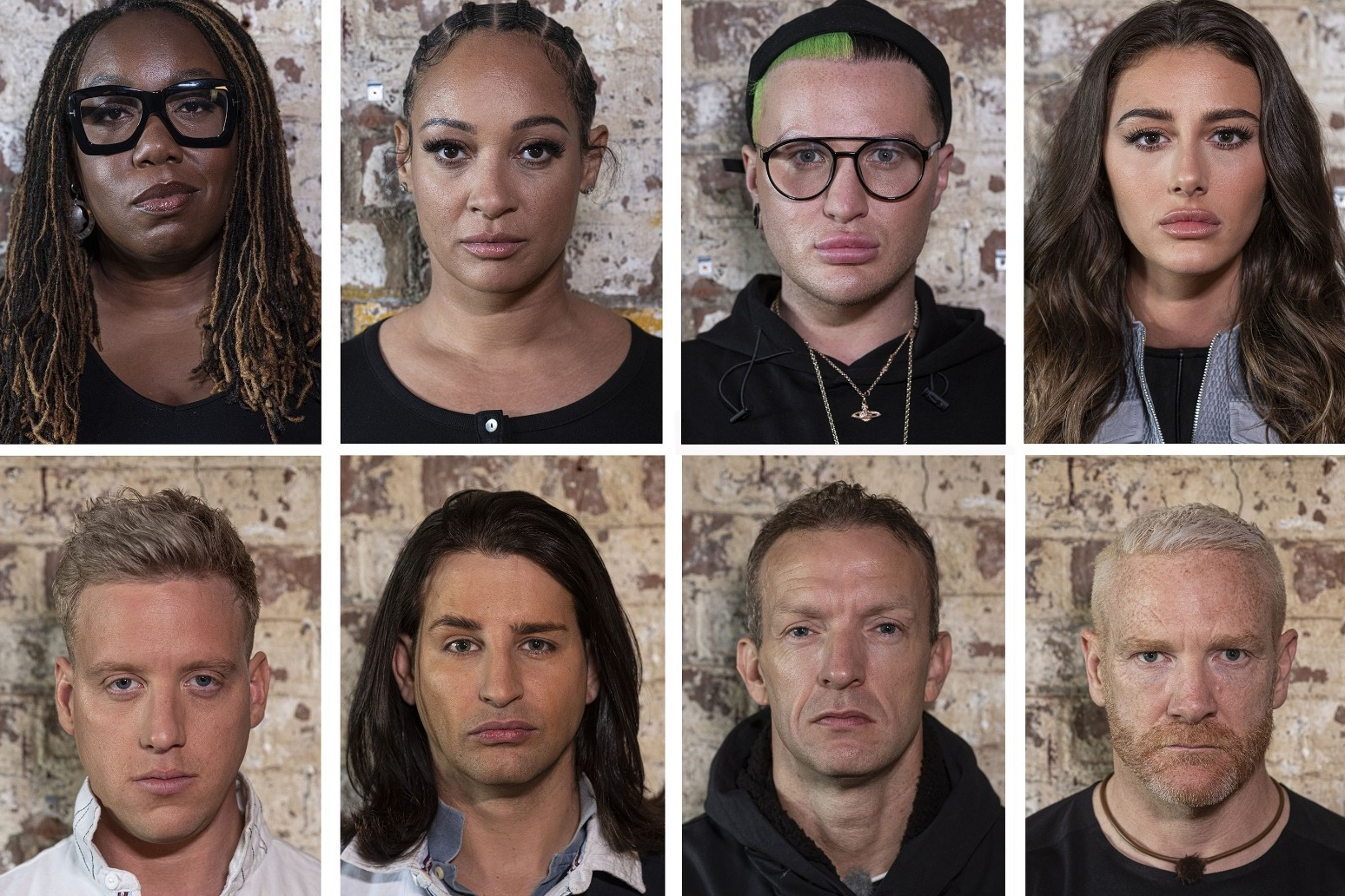 Drag Race and Made In Chelsea stars among Celebrity Hunted line-up