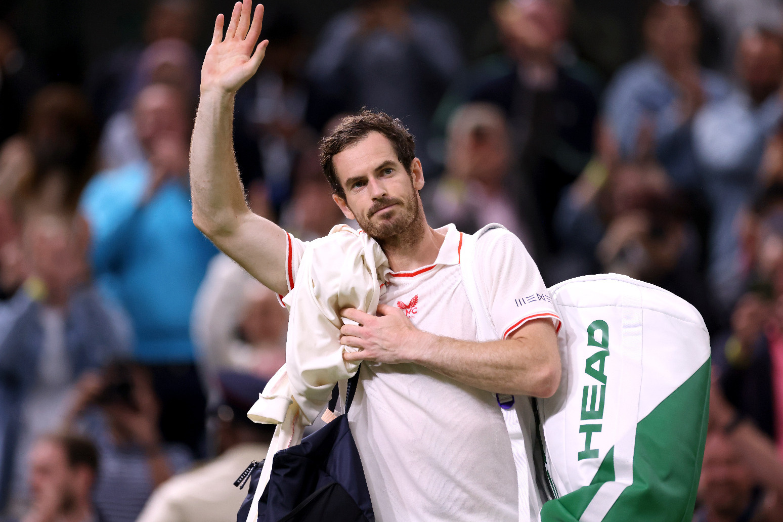 Andy Murray unlikely to play in Davis Cup as he looks forward to Australian Open