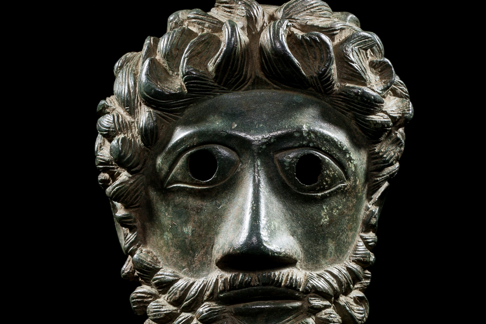 'Nationally significant' collection of Roman bronzes acquired by museum
