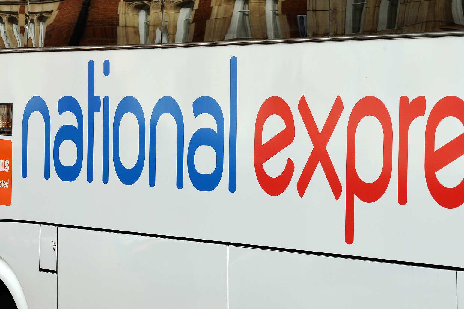 National Express avoids fuel shortages, but feels pressure on driver numbers