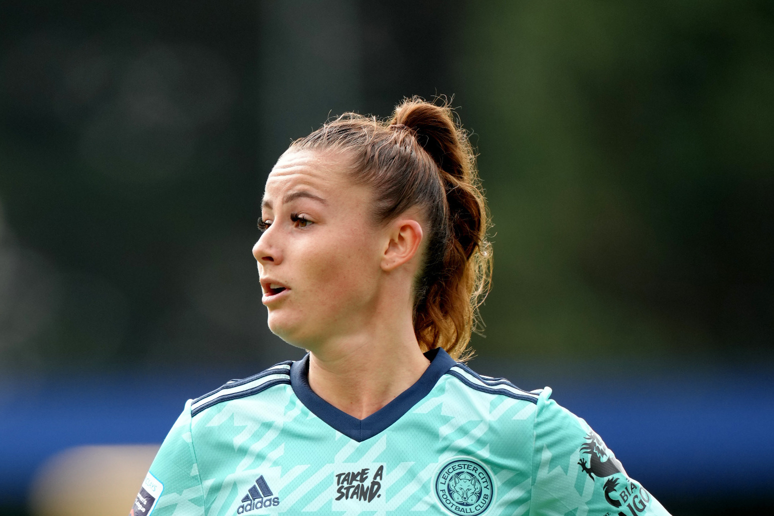 Hannah Cain gets Wales call for Women's World Cup qualifiers