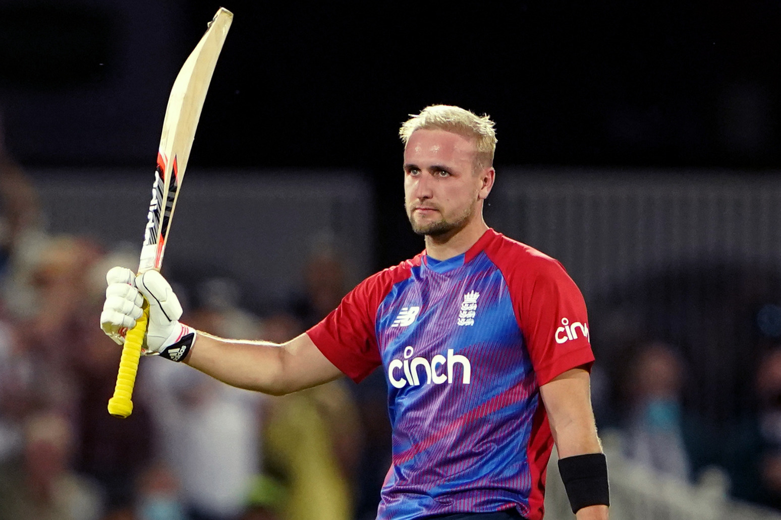 Liam Livingstone left out of England Lions squad that will travel to Australia