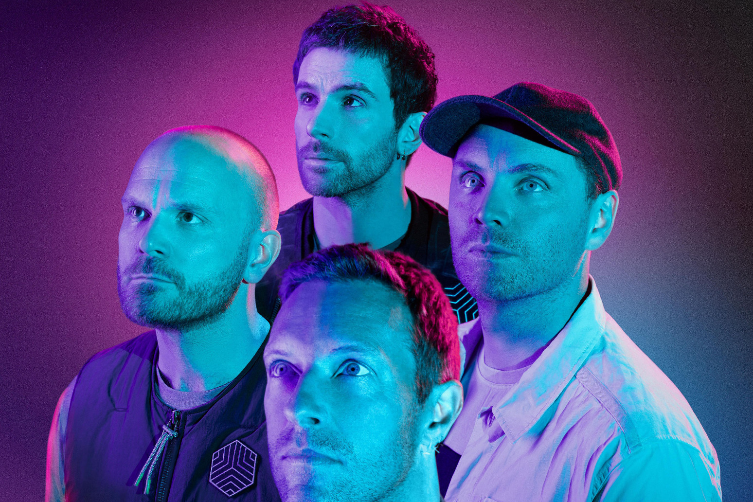 Coldplay announce plans for sustainable world tour thumbnail