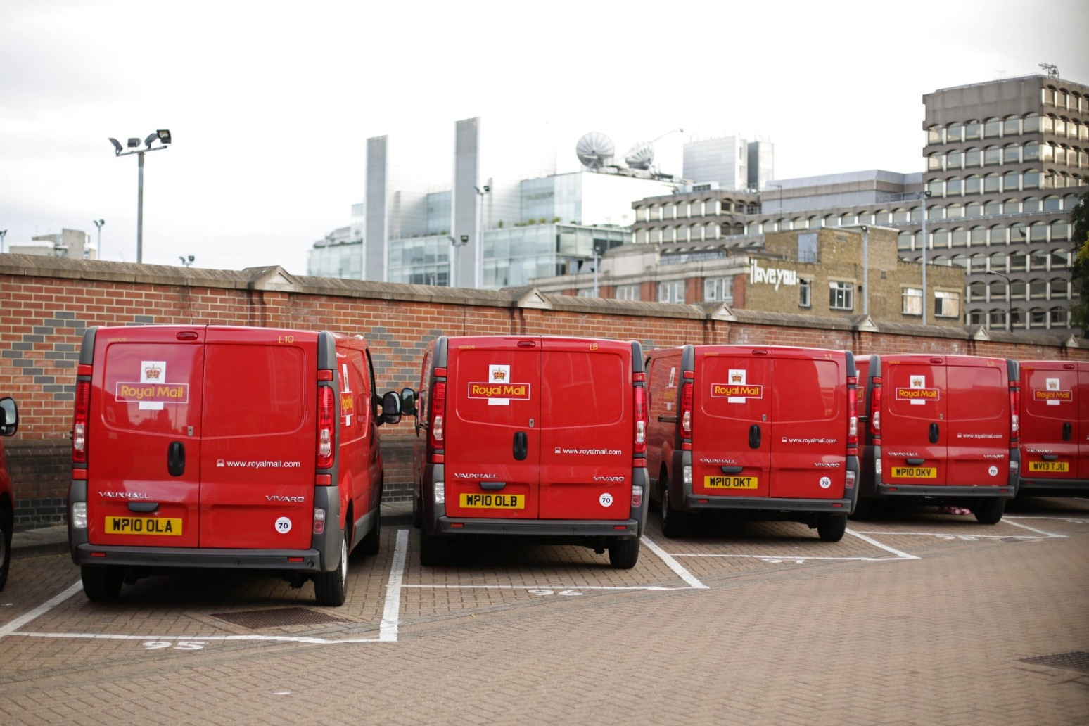 ROYAL MAIL SEEKS INJUNCTION OVER PLANNED STRIKES BY WORKERS
