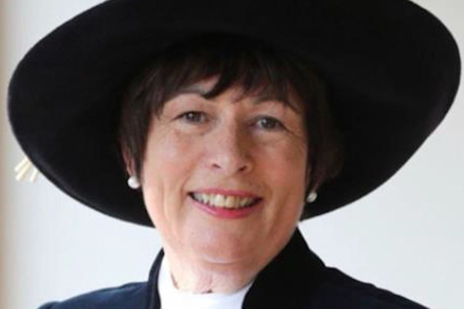 FORMER HIGH SHERIFF OF DERBYSHIRE NAMED AS WOMAN WHO DIED IN FLOODWATERS