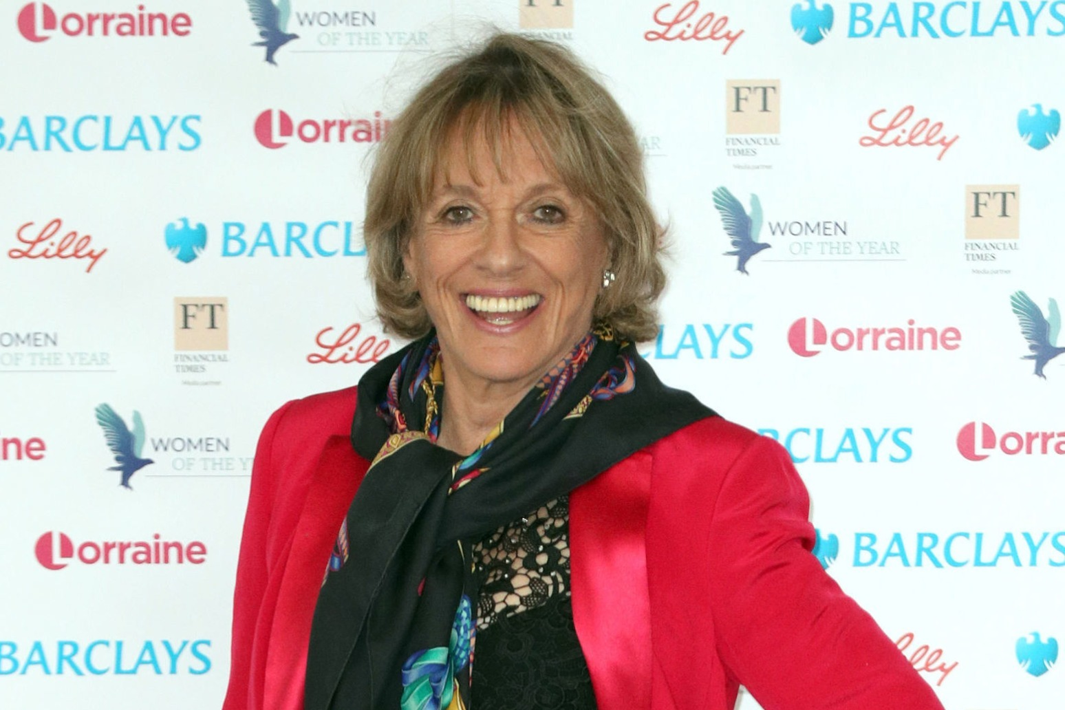 ESTHER RANTZEN: WE HAVE TO \'WAKE UP\' TO THE ACCESS SEXUAL PREDATORS HAVE