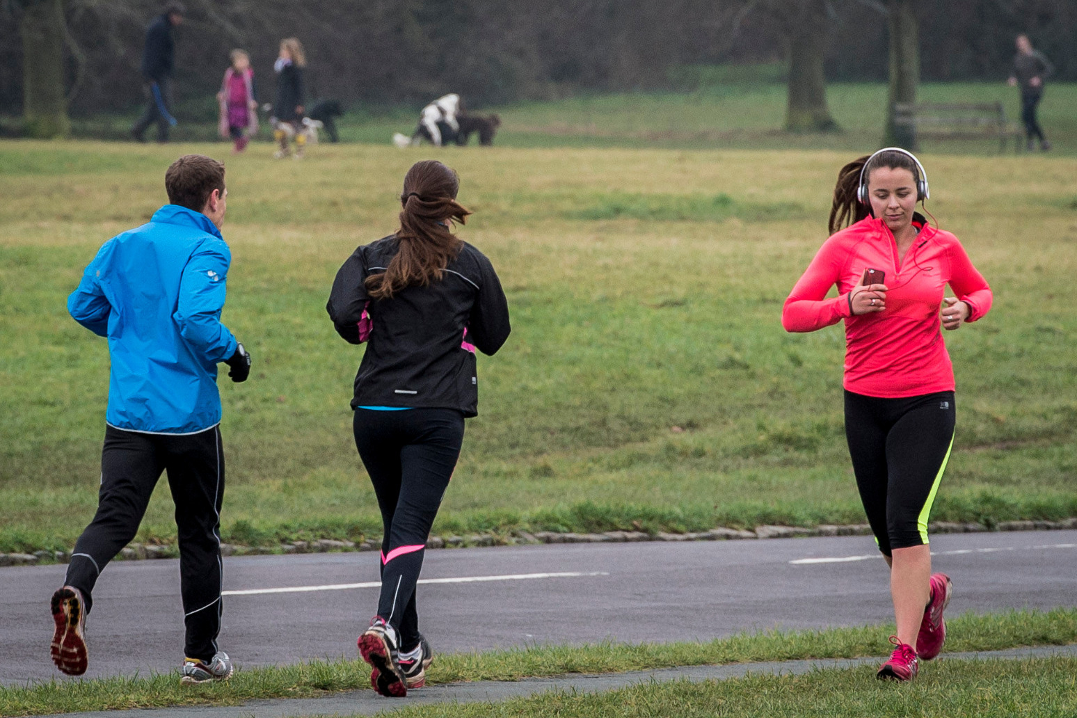 BENEFITS OF \'SOCIAL PRESCRIBING\' OF EXERCISE SMALLER THAN THOUGHT - RESEARCHERS
