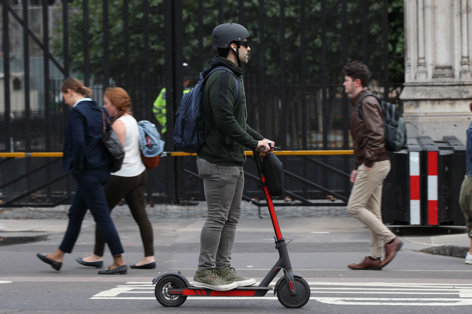 SURVEY REVEALS SUPPORT TO END ROAD BAN FOR ELECTRIC SCOOTERS