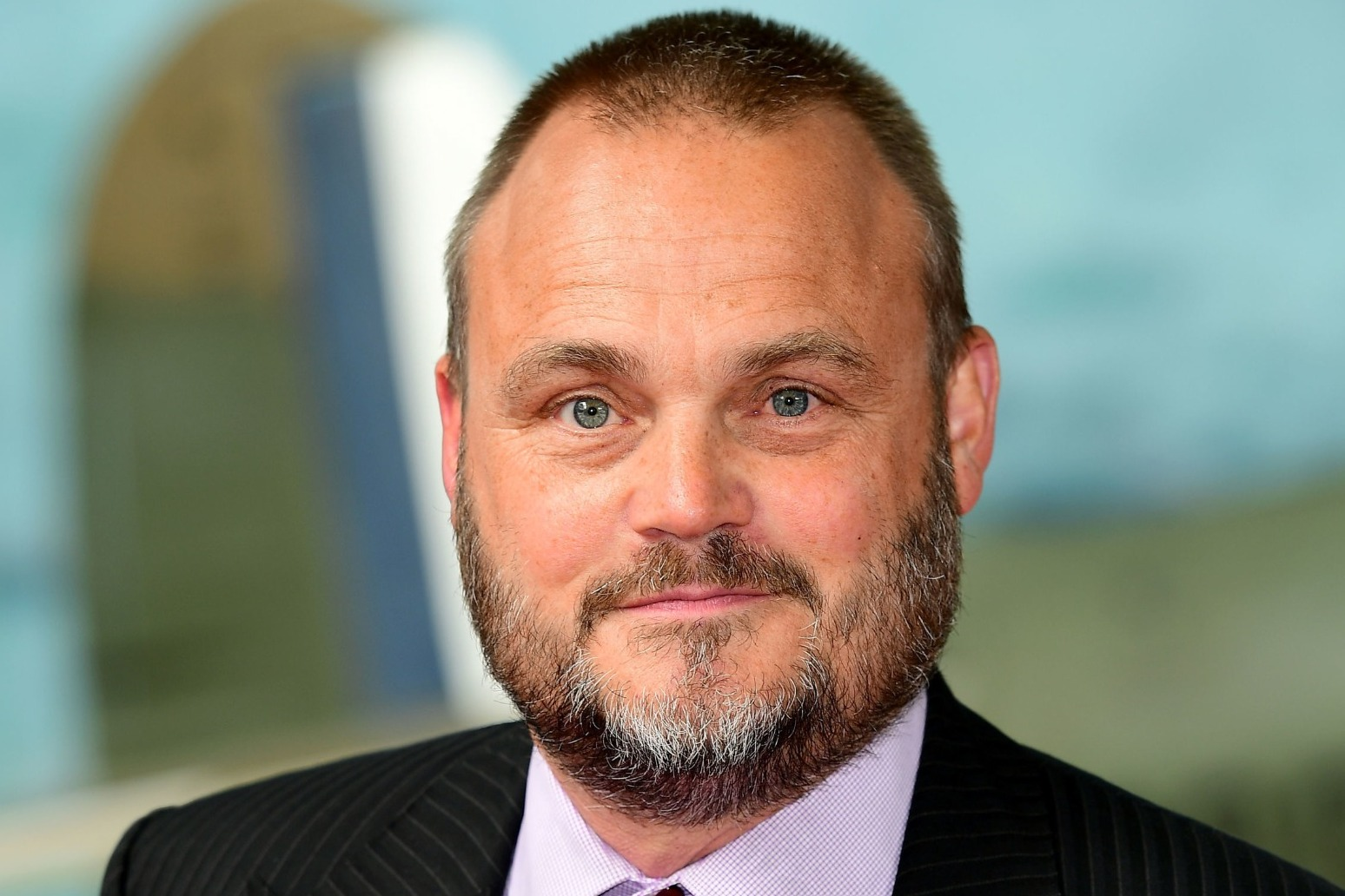 AL MURRAY ON WHY GIVING UP THE PUB LANDLORD WOULD GET HIM \'IN A TANGLE\' ON STAGE