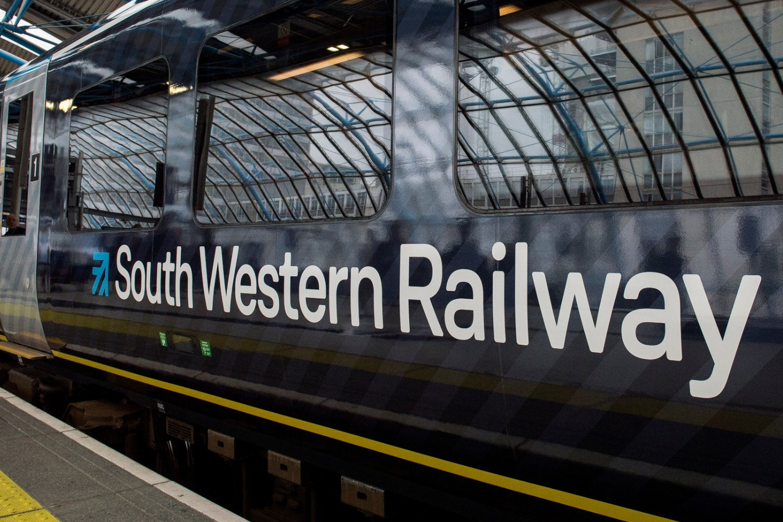RAIL WORKERS\' 27-DAY STRIKE SET TO GO AHEAD