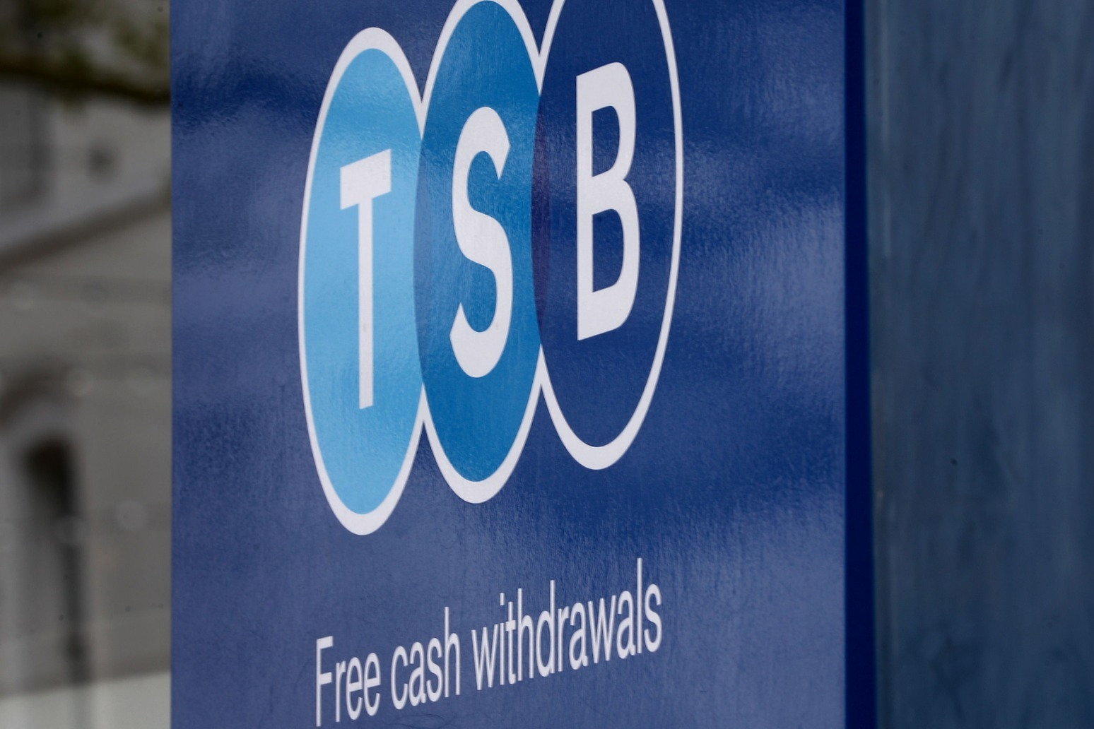 TSB APOLOGISES AFTER PAYMENT GLITCH LEAVES CUSTOMERS WITHOUT WAGES